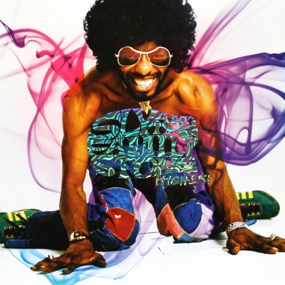 SLY AND THE FAMILY STONE - HIGHER! =LTD 8LP BOX SET=