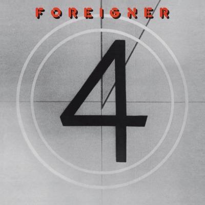 Foreigner 4 Music On Vinyl