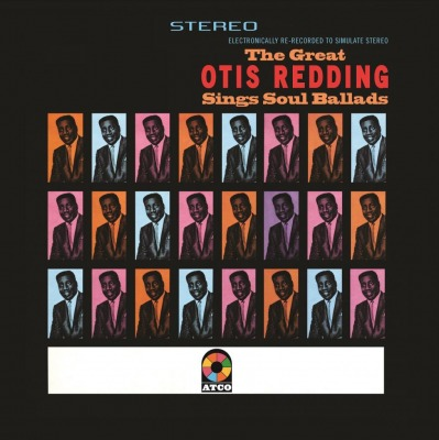 OTIS REDDING - SINGS SOUL BALLADS