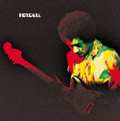 Band Of Gypsys (Live)
