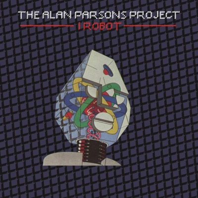ALAN PARSONS PROJECT - I ROBOT =LEGACY=