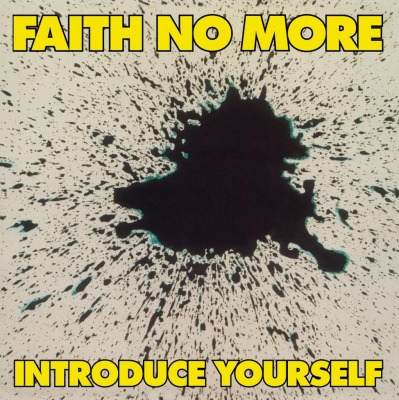 FAITH NO MORE - INTRODUCE YOURSELF