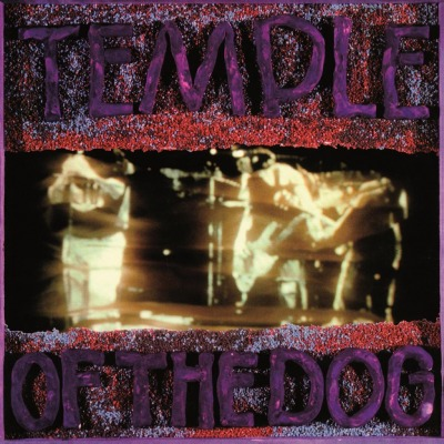 Temple Of The Dog Temple Of The Dog Catalog Music On