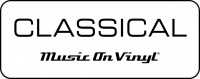 Music On Vinyl launches Classical label
