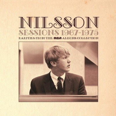 HARRY NILSSON - RARITIES COLLECTION