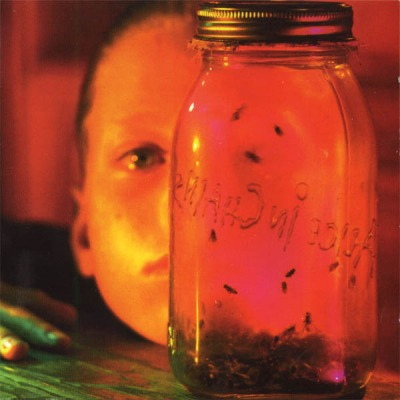ALICE IN CHAINS - JAR OF FLIES/SAP (DELUXE)