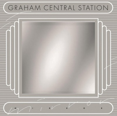 GRAHAM CENTRAL STATION - MIRROR