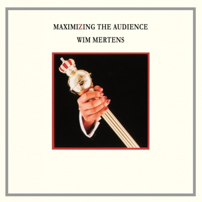 WIM MERTENS - MAXIMIZING THE AUDIENCE