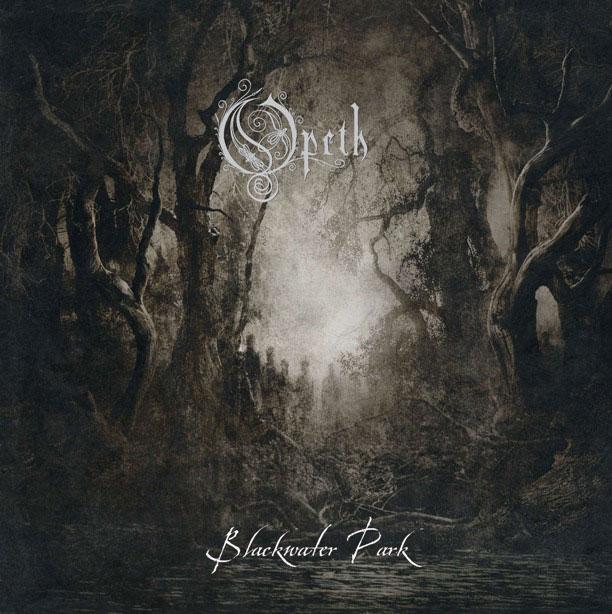 Music On Vinyl Presents Opeth Blackwater Park 2lp Dvd