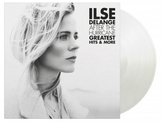 ILSE DELANGE - AFTER THE HURRICANE & MORE