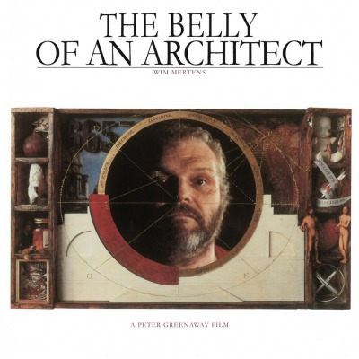 WIM MERTENS - BELLY OF AN ARCHITECT