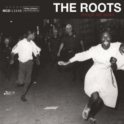 The Roots Things Fall Apart Music On Vinyl