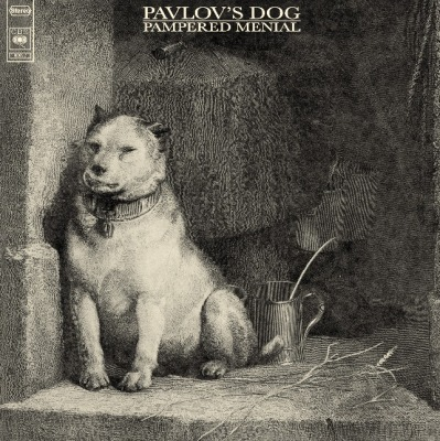 Pavlov's Dog - Pampered Menial