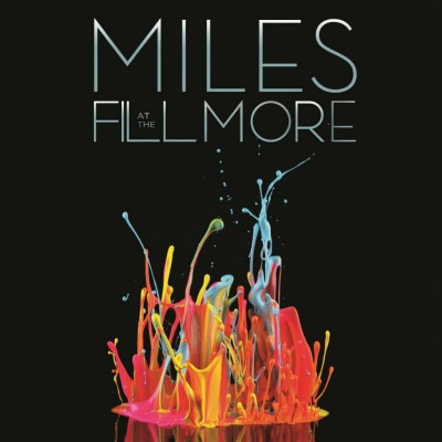 MILES DAVIS - BOOTLEG SERIES 3: LIVE AT THE FILLMORE  =BOX=