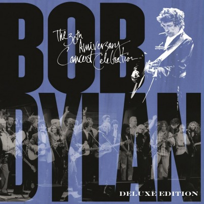 BOB DYLAN - 30TH ANNIVERSARY CONCERT CELEBRATION =BOX=