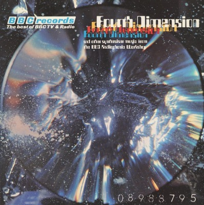 VARIOUS ARTISTS - BBC RADIOPHONIC - FOURTH DIMENSION