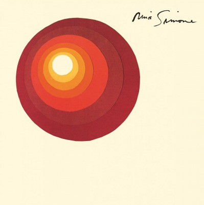 NINA SIMONE - HERE COMES THE SUN