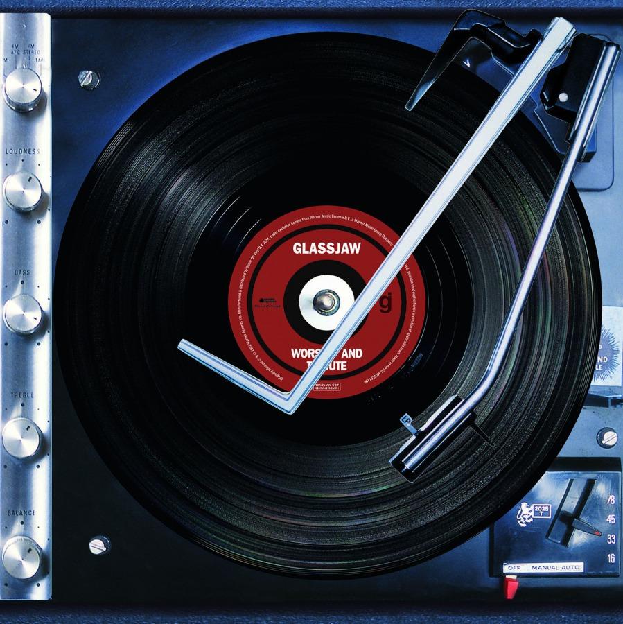 GLASSJAW - WORSHIP AND TRIBUTE - Music On Vinyl