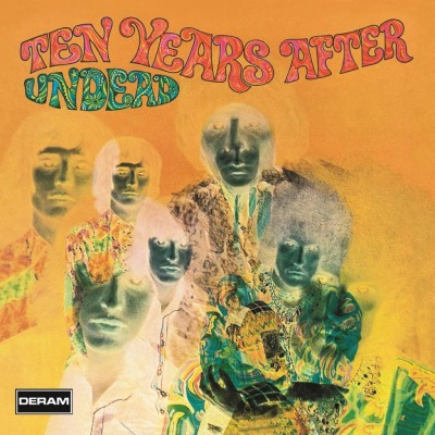 TEN YEARS AFTER - UNDEAD =DELUXE=