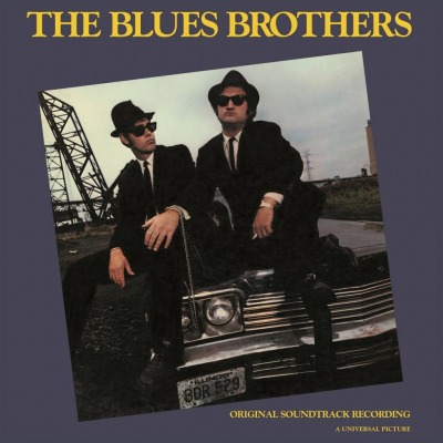 ORIGINAL SOUNDTRACK - BLUES BROTHERS