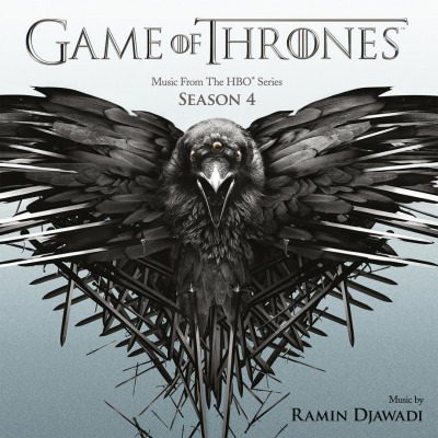 ORIGINAL SOUNDTRACK - GAME OF THRONES SEASON 4 (RAMIN DJAWADI)