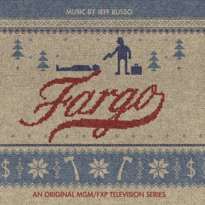 ORIGINAL SOUNDTRACK - FARGO (JOHN RUSSO)