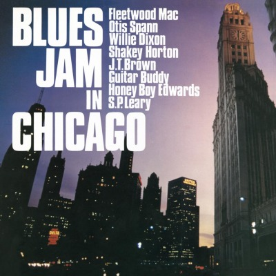 FLEETWOOD MAC - BLUES JAM IN CHICAGO VOL. 1&2