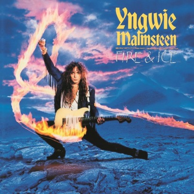 YNGWIE MALMSTEEN - FIRE & ICE =EXPANDED=
