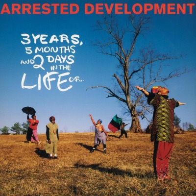 ARRESTED DEVELOPMENT - 3 YEARS, 5 MONTHS...