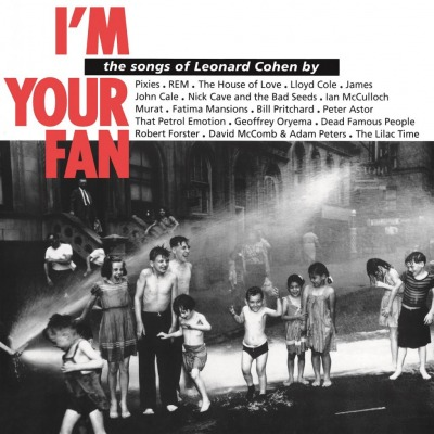 LEONARD COHEN - I'M YOUR FAN