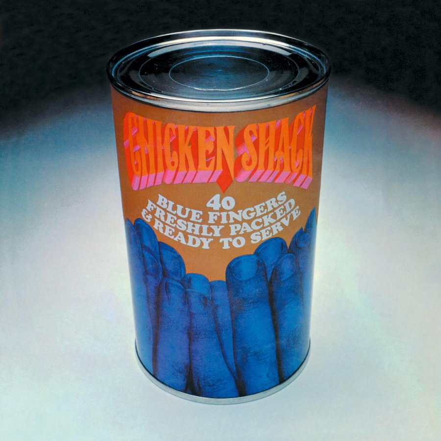 Chicken Shack 40 Blue Fingers Freshly Packed And Ready