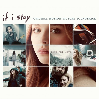 ORIGINAL SOUNDTRACK - IF I STAY (ADAM LASUS)