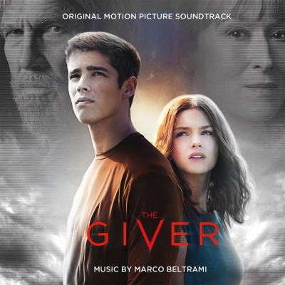 ORIGINAL SOUNDTRACK - THE GIVER (MARCO BELTRAMI)