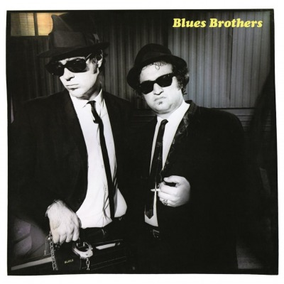 Blues Brothers Briefcase Full Of Blues Music On Vinyl