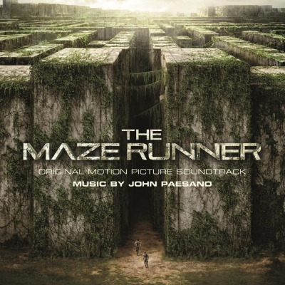 ORIGINAL SOUNDTRACK - THE MAZE RUNNER (JOHN PAESANO)