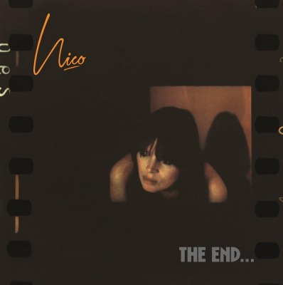 NICO - THE END (40TH ANNIVERSARY EDITION)