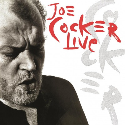 Joe Cocker Live Catalog Music On Vinyl