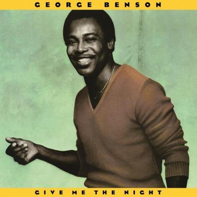George Benson Give Me The Night Catalog Music On Vinyl
