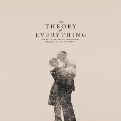 ORIGINAL SOUNDTRACK - THE THEORY OF EVERYTHING (JÓHANN JÓHANNSSON)