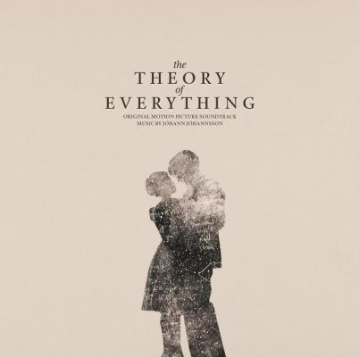 Original Soundtrack The Theory Of Everything Johann