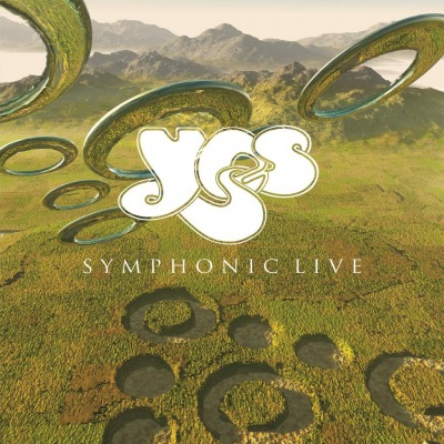 Yes Symphonic Live Catalog Music On Vinyl