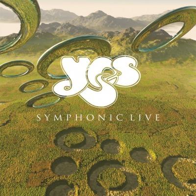 Yes Symphonic Live Catalog Music On Vinyl