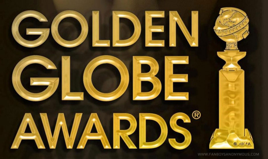 GOLDEN GLOBES WINNERS 2015