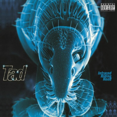 TAD – INFRARED RIDING HOOD