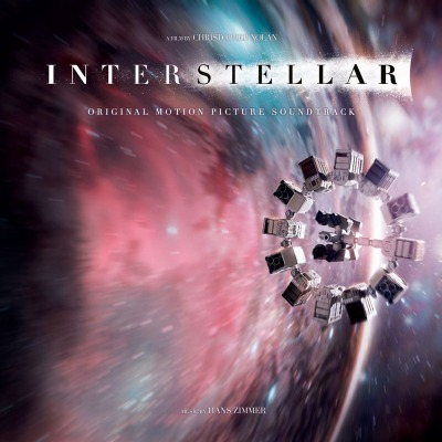 ORIGINAL SOUNDTRACK - INTERSTELLAR (HANS ZIMMER)