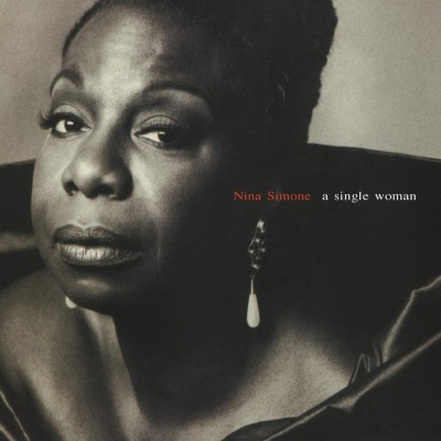 NINA SIMONE - A SINGLE WOMAN (EXPANDED)