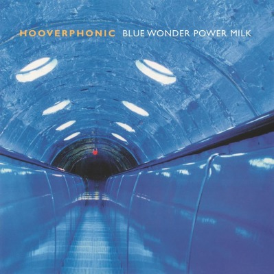 HOOVERPHONIC - BLUE WONDER POWER MILK (RSD 2015)