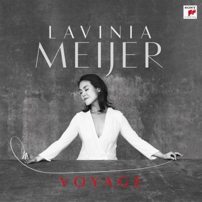 LAVINIA MEIJER - VOYAGE (RSD 2015)