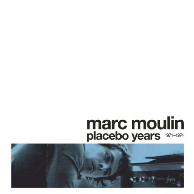 MARC MOULIN - PLACEBO YEARS (RSD 2015)
