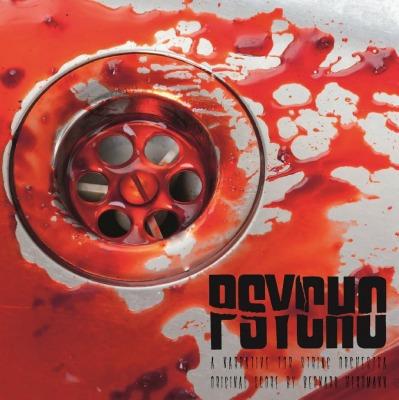 OST - PSYCHO (RSD 2015)